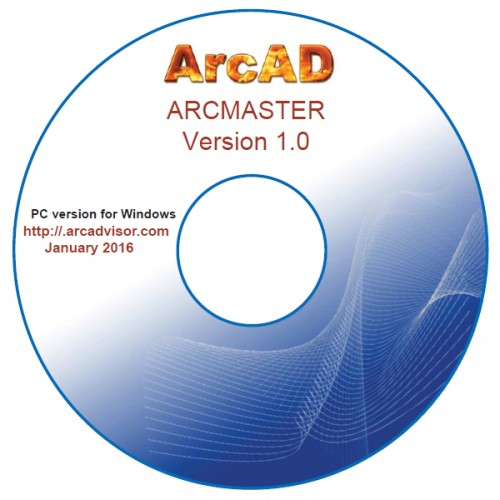 ArcMaster Software
