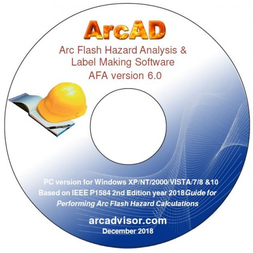 Arc Flash Analysis Software
