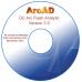 DC Arc Flash Analysis Software