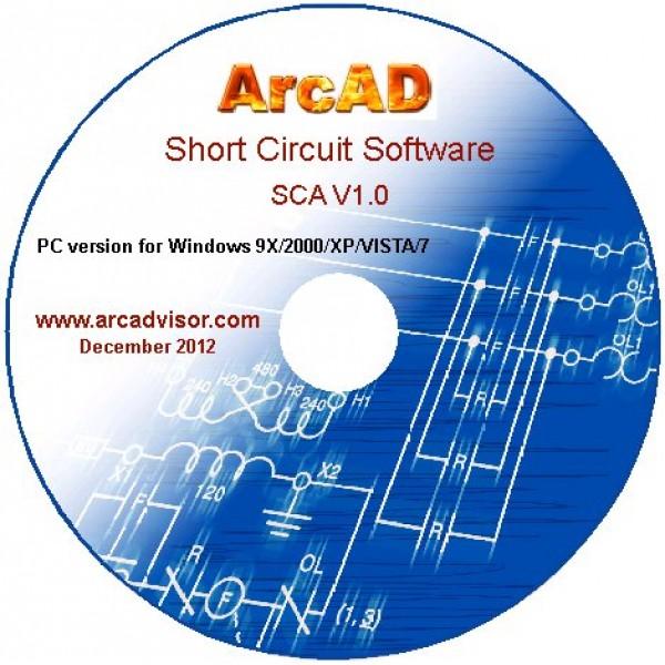 Short Circuit  Fault Current Calculations Software